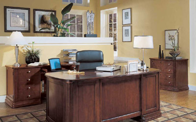 Exceptional Home Office Furniture   Decorating And Furnishing Solutions